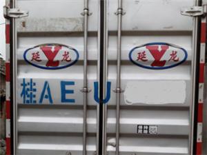 3.3万转让2年五菱箱式货车