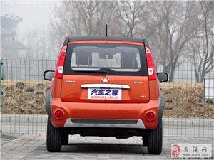 2010年12月买的长城M1迷你SUV出售