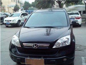 一萬八出售本田CRV豪華車