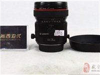 96新佳能TS-E24/3.5单反镜头