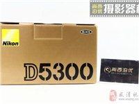 尼康全新D5300d5300单机身有包装