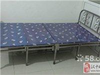 南郑县城周家坪转让单人床一张