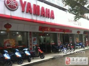 萍鄉市各種大品牌摩托車全新代理還可辦分期