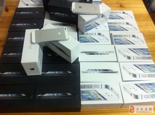 出售全新苹果5S