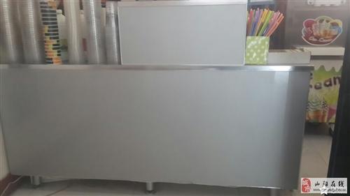 9成新储物柜可当服装店储物坐柜
