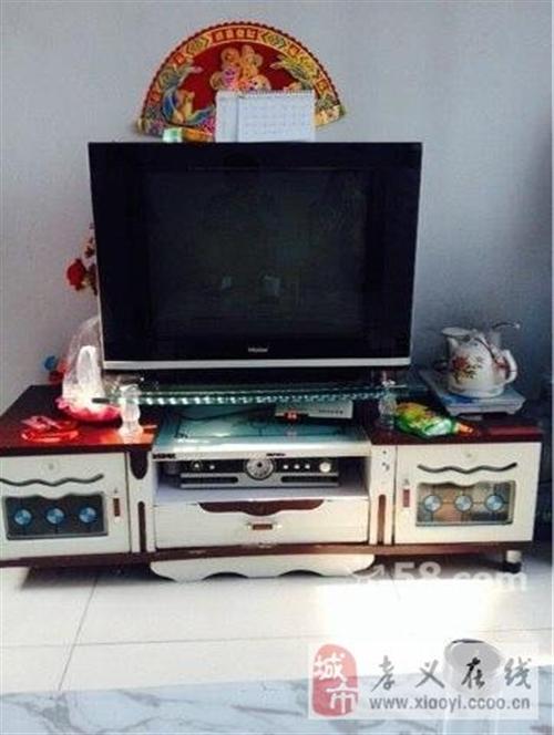 九成新海尔电视机