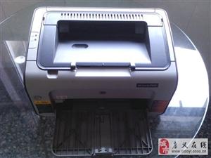二手hp/惠普LaserJet黑白激光打印机P