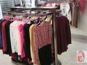 侯马服装店展架模特转让 - 1500元