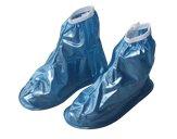 防水鞋套的生产