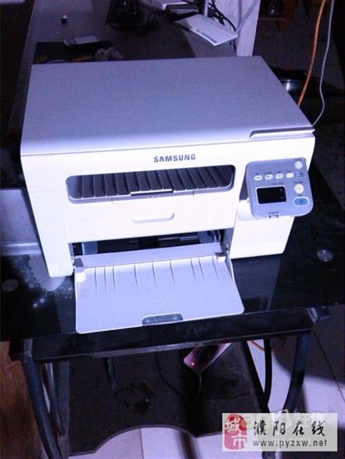 三星打印復印一體機買錯轉讓