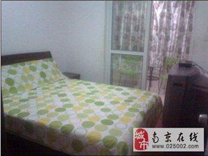 南京中华住宿短租公寓三江学院房屋宾馆60元日租