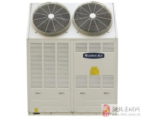 出售 格力KFRS-36S(M)/AS熱泵,二臺