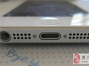 金色 苹果 16GB 国行 iPhone5s