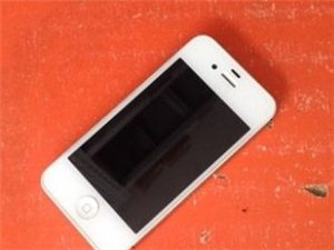 低价转让iPhone4S