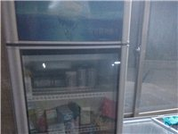 星星冰柜展示柜