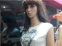 出售女模特
