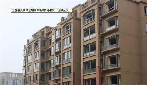 濉溪宝厦丽景新城