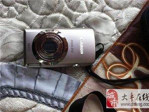 佳能IXUS210数码相机出售