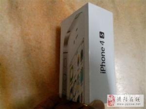 全新苹果4S手机 - 2188元
