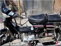 出售木兰牌摩托车