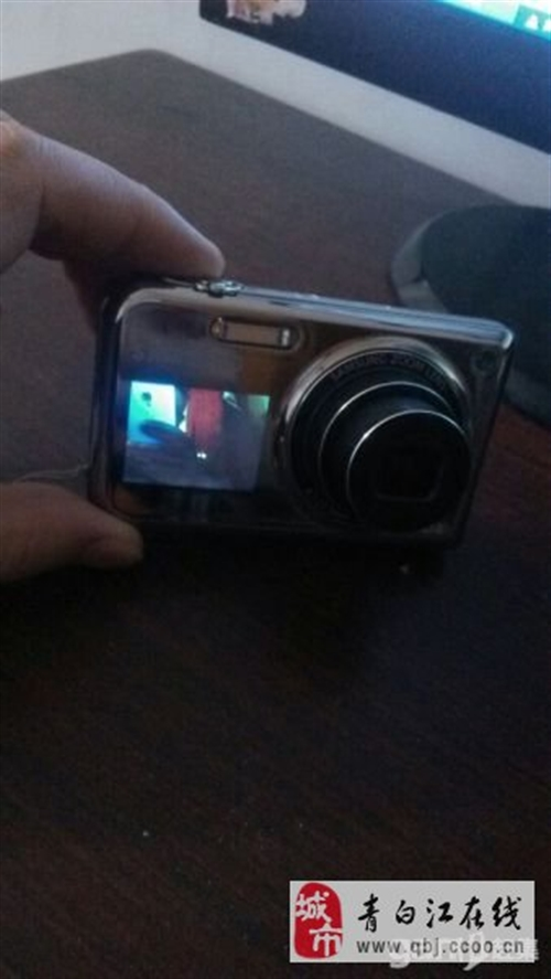 闲置三星PL-170相机贱卖 - 500元