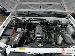 江铃宝典2.8 MT柴油四驱标准型