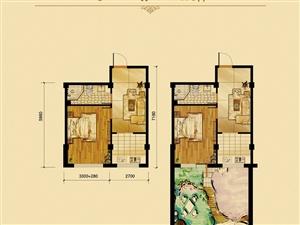 凌海130.37平米1楼/6楼带约58平米庭院