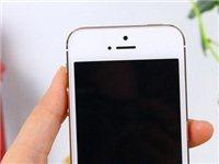 个人苹果iPhone5S16G1100转让