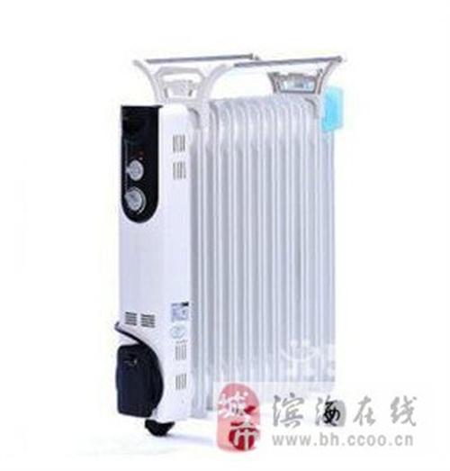 九片電暖氣包裝完好1500w