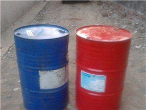 山东滨州高价回收废旧铁桶塑料桶