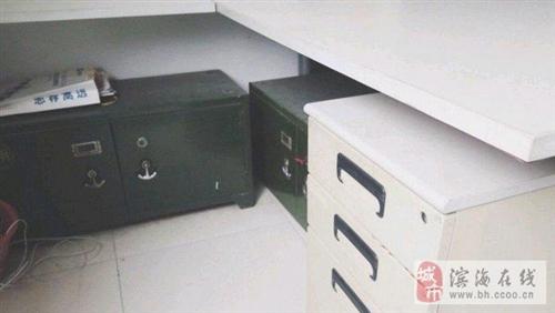 二手辦公桌椅儲物箱(鐵)大芯板鞋柜等