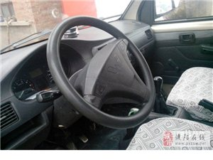 五菱荣光2009款6407B 1.2L 手动 舒适型