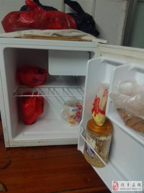 出售兩門冰箱