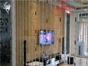 和鑫艺术电视背景墙