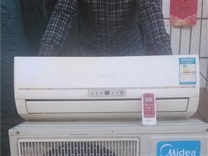 低价出售空调