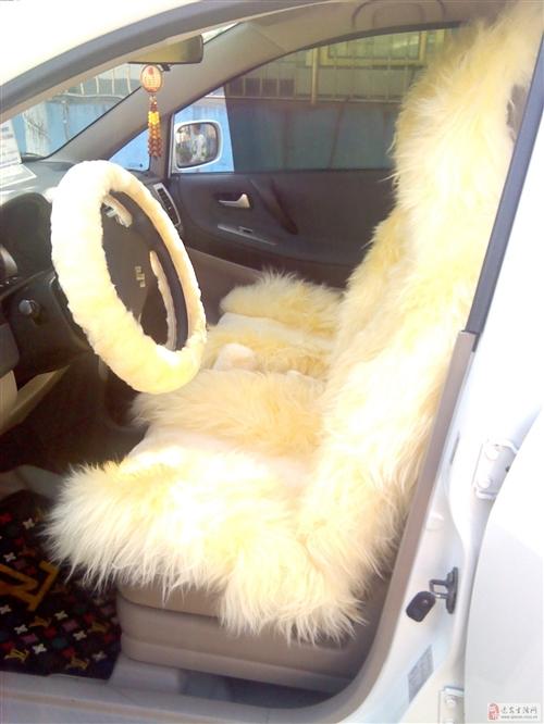 出售鈴木利亞納兩廂白色轎車(高配)