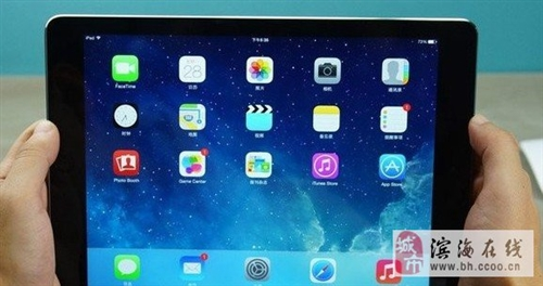 iPadmini232G國行WiFi4G