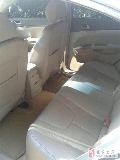 11年6月帝豪EC7出售,欲購從速,樂安恒泰汽車