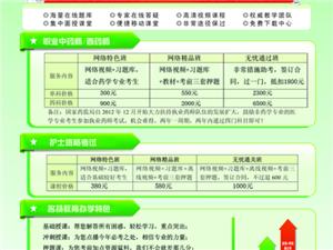 莒县名扬执业医师药师培训