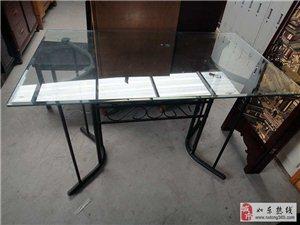 玻璃餐桌出售