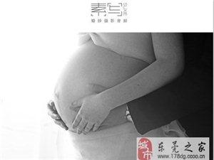 孕婦新娘如何拍攝婚紗照