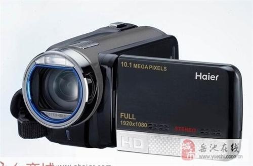 出售9成新的攝像DV一臺