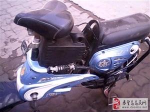 个人电动单车750元出售