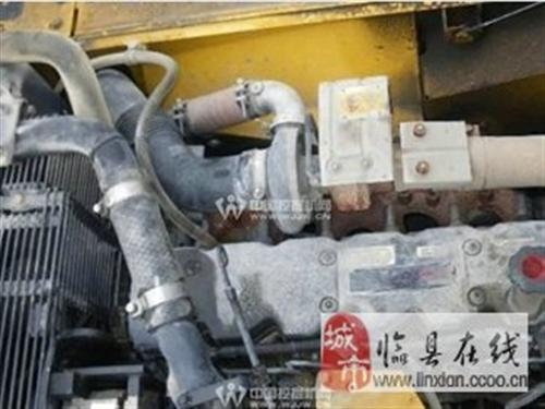 小松挖掘机220-8