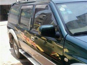 江鈴寶威2007款2.0 MT柴油兩驅5座豪華型