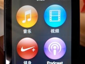 9新iPodNano7