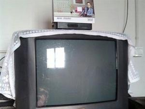 转让25寸长虹电视或调剂物品
