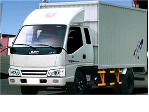 货车运输到全国各地