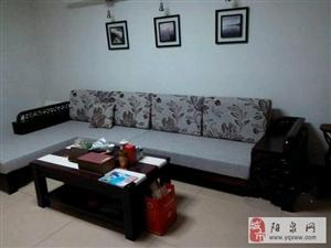 木制新意沙发