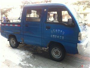 05年12月昌河小货车(双排),1.0排量